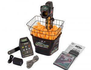 Tischtennisroboter Donic Robo Pong 1050