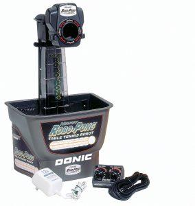 Tischtennisroboter Robo Pong 540 von Donic