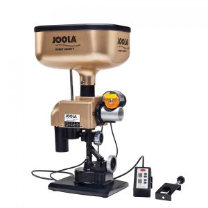 Tischtennisroboter Joola Ballmaschine Shorty