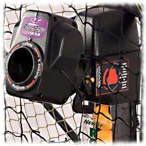 Donic Robo Pong 2050 closeup