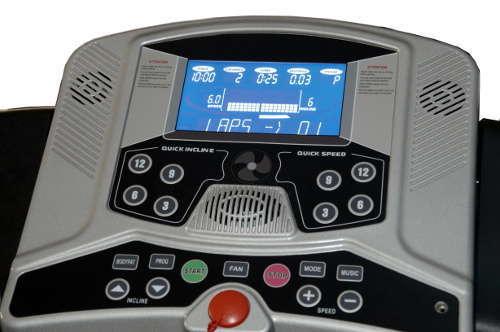 Display Speedrunner 5000