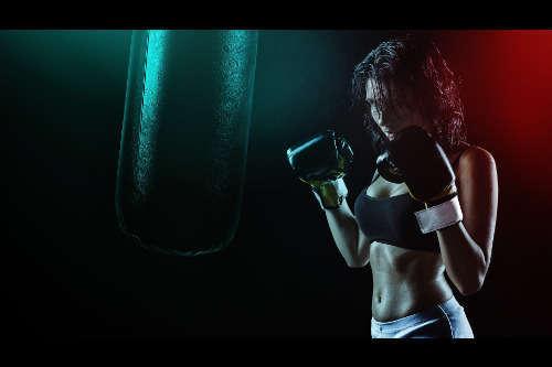 Sportarten Vergleich Boxen