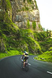 Ausdauer Energiegewinnung Kondition Fahrrad